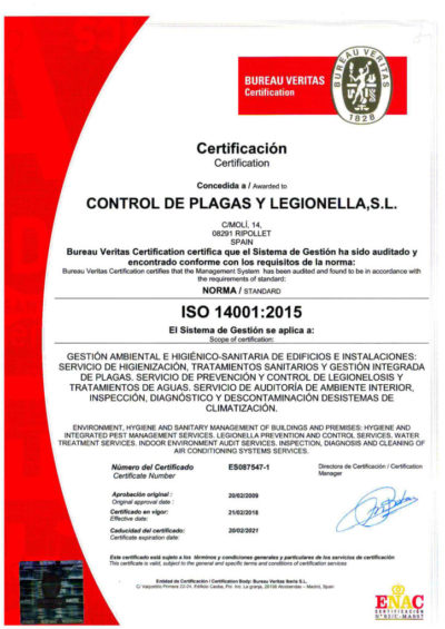 ISO 14001_2015 Cast